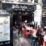 Bella Italia Leicester Square