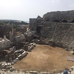 Photo of Greek Amphitheater