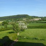 Upper Letton Farmhouse-bild