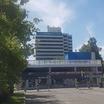 Hotel Occidental Praha Φωτογραφία
