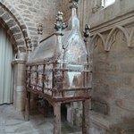 Chasse de Saint-Thibault