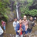 صورة فوتوغرافية لـ Cilember Waterfalls