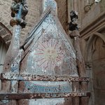 Chasse de Saint-Thibault (détail)