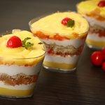 Fruit Pudding