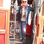 Foto di Galatasaray Tram