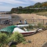 Foto de Pettycur Beach