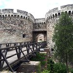 Φωτογραφία: The Belgrade Fortress