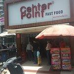 Foto van Center Point Fast Food