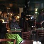 Bilde fra Narvikguten Pub