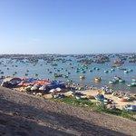 ภาพถ่ายของ Mui Ne Harbor