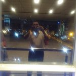 Axis Mall reflections