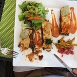 Foto de Le Fangourin Restaurant