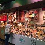 Foto de Mercado de San Antón