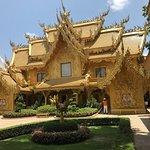 Photo de Wat Rong Khun