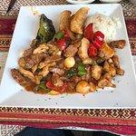 صورة فوتوغرافية لـ Bistro Chef Restaurant & Cafe