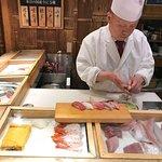 ภาพถ่ายของ ตลาดปลาสิกิจิ