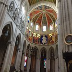 Photo of Catedral de Sta Maria la Real de la Almudena
