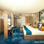 Deluxe room at Club Med Sahoro Hokkaido (318993620)