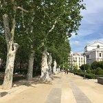 Foto de Plaza de Oriente