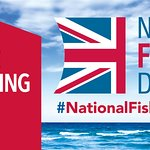 National Fish & Chip Day - Friday 1st June 2018