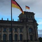 Almanya Federal Meclisi Resmi