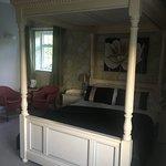Claxton Hall Cottage B&B