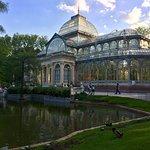 Foto de Parque del Retiro