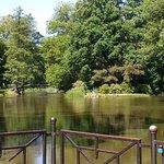 Bilde fra Pszczyna Historic Park