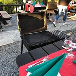 Barbecue Abend - einfach fantastisch