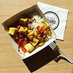 Nos bons petits plats sains et gourmands
