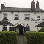 Фотография Unicorn Inn