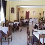 Sala Colazioni Holiday Bed&Breakfast Vico Del Gargano