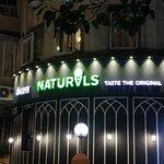 Foto de Natural Ice Cream Parlour