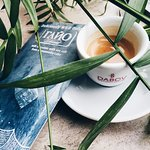 Specialty coffee and delicious chocolate with salt from Atanasovsko lake in Burgas