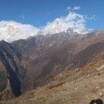 Nilgiri and other mountain