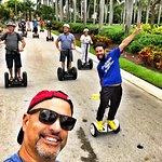 South beach Segway tour miami Segway Miami Beach Segway tours