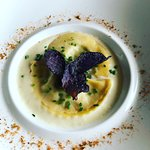 Bilde fra Le Restaurant l'Ardeve