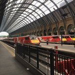 Photo of King's Cross Station