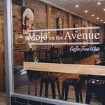 Mojo on the Avenue