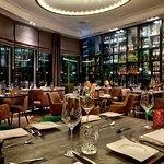 Foto van Restaurant The George