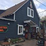 Foto de The Toasted Owl Cafe