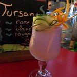 Cocktail du jour