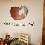 Foto de Esto no es un cafe