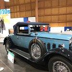 Foto di LeMay - America's Car Museum