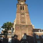 Foto de Iglesia del Oeste (Westerkerk)