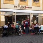 Foto de Puro Gelato Eiscafe