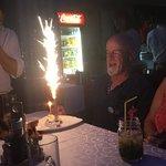Lovely Birthday surprise!