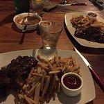 Foto de El Blok Restaurant