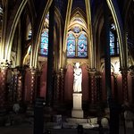 Photo of Sainte-Chapelle