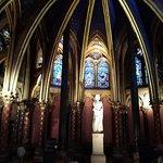 Foto de Sainte-Chapelle